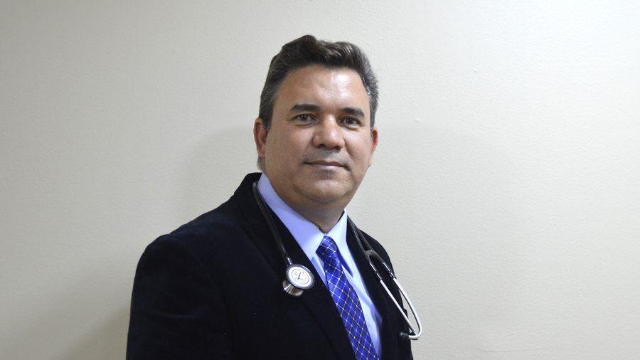 Reynold Duarte Martinez, MD
