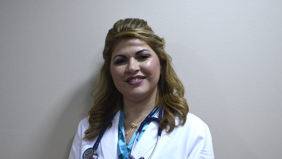 Yanely Pineiro Puebla, MD